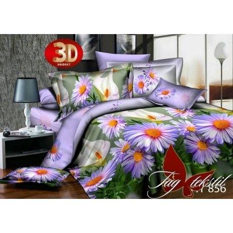Комплект постельного белья XHY856