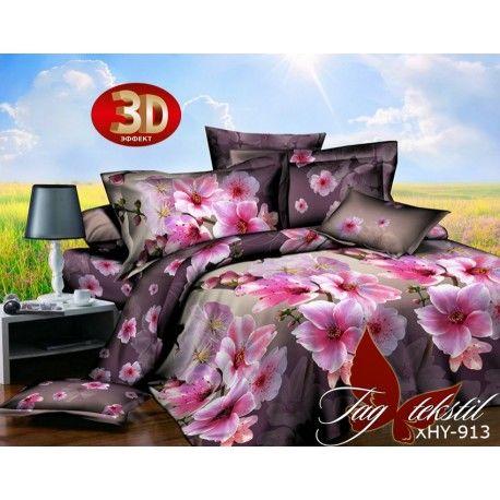 Комплект постельного белья XHY913
