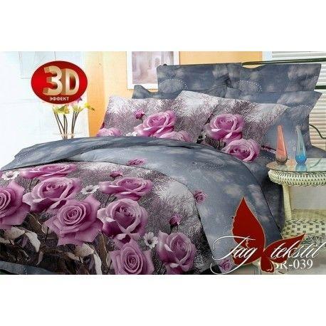 Комплект постельного белья BR039