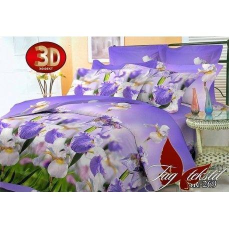 Комплект постельного белья BR269