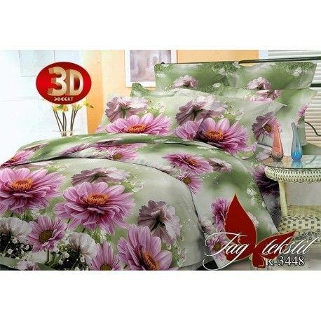 Комплект постельного белья BR3448