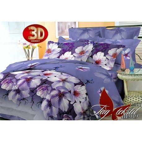 Комплект постельного белья HL019