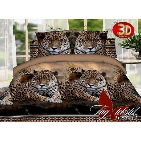 Комплект постельного белья HL3277