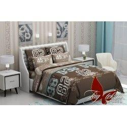 Комплект постельного белья R0671
