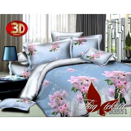 Комплект постельного белья HLB3551