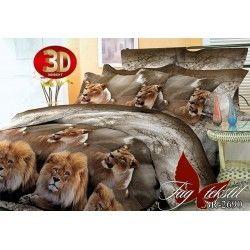 Комплект постельного белья BR2690