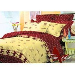 Комплект постельного белья BR7135