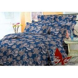 Комплект постельного белья HL322BLUE