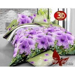 Комплект постельного белья XHY066