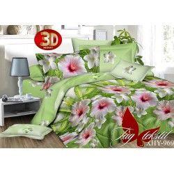 Комплект постельного белья XHY969