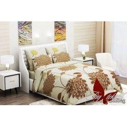 Комплект постельного белья (2сп) RC-E62beg