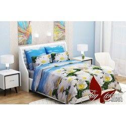 Комплект постельного белья (2сп) RCR061