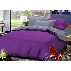 Комплект постельного белья P-3025(4435)