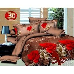 Комплект постельного белья 3D BL144