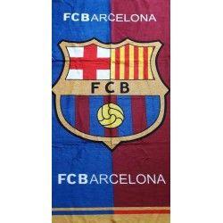 Рушник пляжний Barselona 2