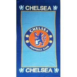 Рушник пляжний Chelsea 2