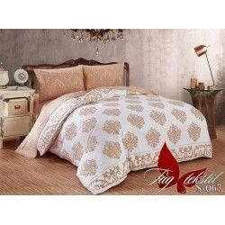 Комплект постельного белья с компаньоном S067