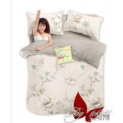 Комплект постельного белья с компаньоном S-076