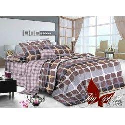 Комплект постельного белья S-082