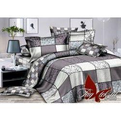 Комплект постельного белья с компаньоном S058
