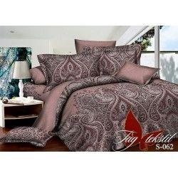 Комплект постельного белья с компаньоном S062