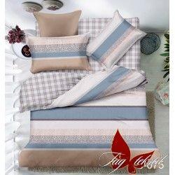 Комплект постельного белья с компаньоном S-075