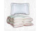 """Комплект """"Зимний сон"""" (одеяло+подушка) 110х140"""