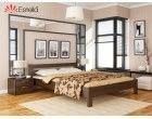 Деревянная кровать Рената Эстелла