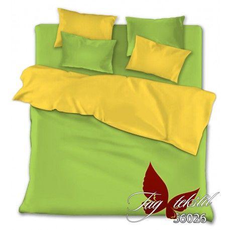Комплект постельного белья S6026