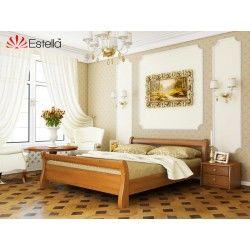 Деревянная кровать Диана Эстелла