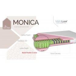Ортопедичний матрац Monika / Моніка The Home Matroluxe