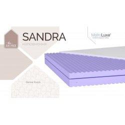Ортопедичний матрац Sandra / Сандра The Home Matroluxe