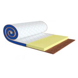 Міні-матрац Sleep&Fly Flex 2в1 Kokos