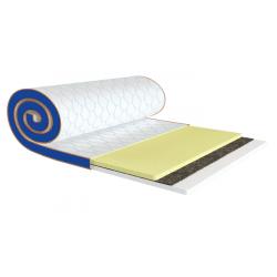 Міні-матрац Sleep&Fly Memo 2в1 Flex