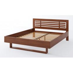 Деревянная кровать Лантана