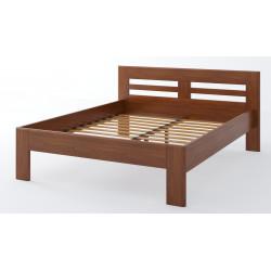 Дерев'яне ліжко Ноліна
