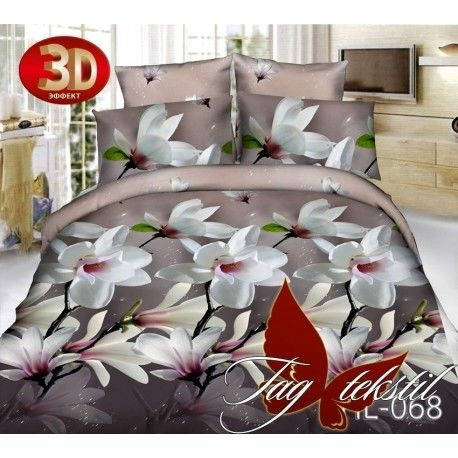 Комплект постельного белья 3D HL068