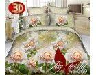 Комплект постельного белья 3D HL069