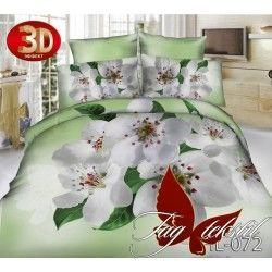 Комплект постельного белья 3D HL072