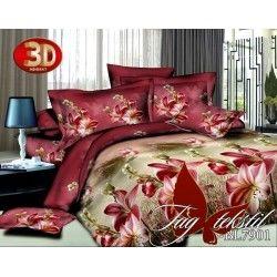Комплект постельного белья 3D PS-BL7901