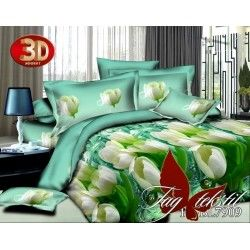 Комплект постельного белья 3D PS-BL7909