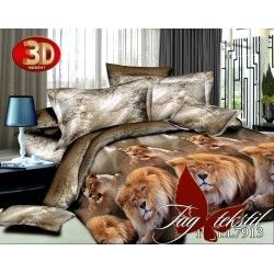 Комплект постельного белья 3D PS-BL7913