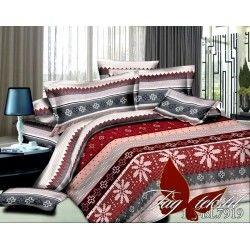 Комплект постельного белья 3D PS-BL7919