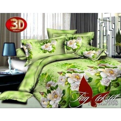 Комплект постельного белья 3D PS-BL7968