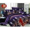 Комплект постельного белья 3D PS-BL8009