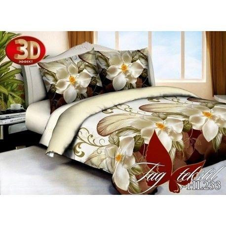 Комплект постельного белья 3D PS-HL233