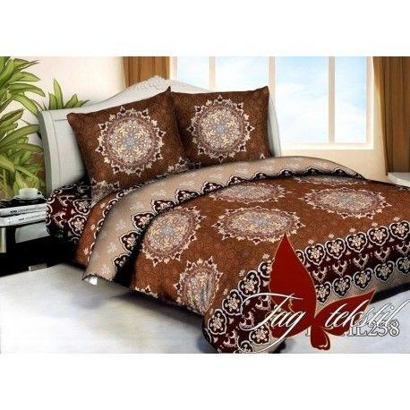 Комплект постельного белья 3D PS-HL258