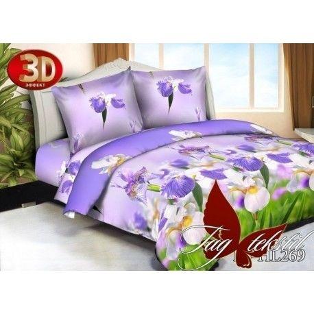 Комплект постельного белья 3D PS-HL269