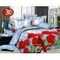 Постельное белье 3D PS-HL684