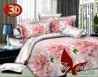 Комплект постельного белья 3D PS-HL755